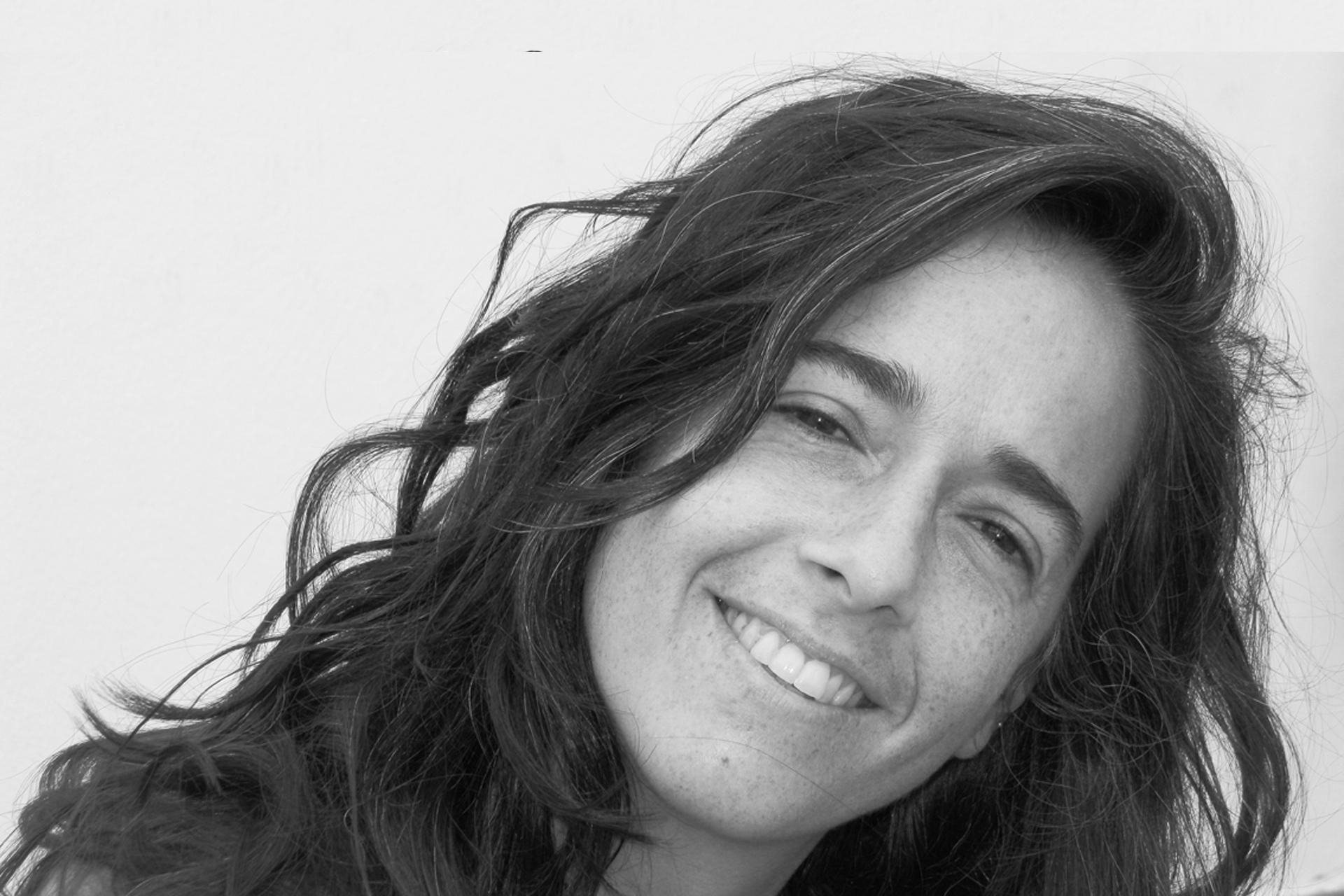 Patricia Montes de Andrés